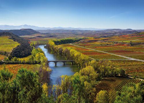 埃布罗河Ebro