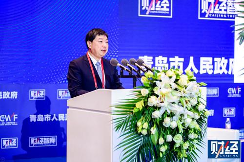 一品传承平台地址中国期货业协会会长洪磊:期货管理公司要回归中介机构本源